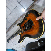 Guitarra Samick Artist-series Korea, Raridade.