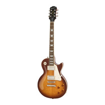 Guitarra Les Paul Epiphone Standard Plus Top Pro Com Case