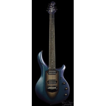 Music Man John Petrucci Majesty Electric Guitar Arctic Dream