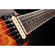 Guitarra Dimebag Dime O Flame Ml Seymour Duncan Dimebucker