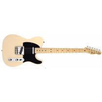 Guitarra Fender Telecaster American Special Vintage Blonde
