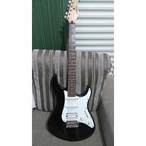 Guitarra Yamaha Eg 112 Strato 2002 Raridade