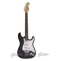 Guitarra Gbspro Stratocaster - Preto