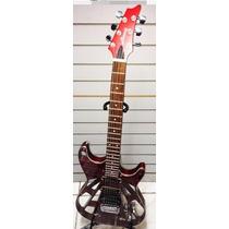 Guitarra Marques Gtv-0901 Vazada Act Mercado Pago