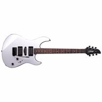 Guitarra Yamaha Rgx121z Prata Fsl, 05543