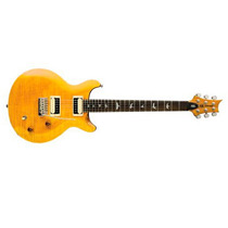 Guitarra Prs Se Carlos Santana Cssy Yellow