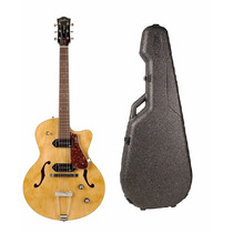 Guitarra Acústica Godin 5th Avenue Kingpin Ii P90 Com Case