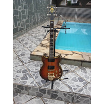 Guitarra Yamaha Sg 1200s - Vintage