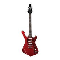 Guitarra Original Ibanez Signature Paul Gilbert Frm 100 Tr