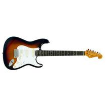 Guitarra Sx Sst623ts Vintage 3 Tone Burst