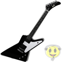 Guitarra Explorer Dolphin Dgx-02 - Oferta Loja Kadu Som