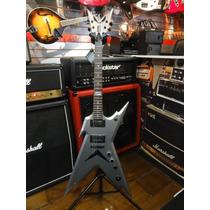 Guitarra Dean Razorback Dimebag - Gun Metal Grey