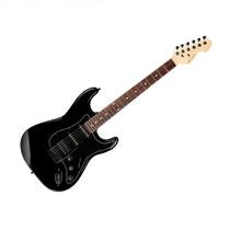 Guitarra Stratocaster Michael Gm237 All Black, 09495