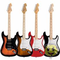 Guitarra Stratocaster Michael Standard Gm217 O F E R T A