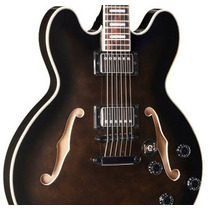 Guitarra Semi Acústica Phx