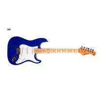 Guitarra Groovin Gst 200 St - Tocmix