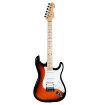 Guitarra Strato Power Advanced Michael Gm237 Vs