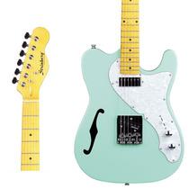 Guitarra Telecaster Semi Acustica Thinline Strinberg Clg 89t