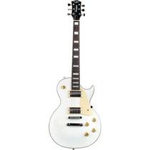 Guitarra Les Paul Clp79 Branco Strinberg