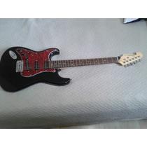 Guitarra Giannini Sonic X (canhota)