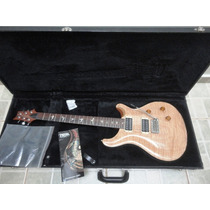 Prs Custom 24 Top-10 Natural Finish 20th Anniversary