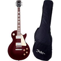 Guitarra Les Paul Shelter Nashville 2 Humbuckers Wr Com Bag