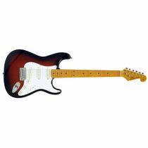 Guitarra Sx Sst 57 Stratocaster 2ts