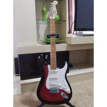Guitarra Stratocaster Sx Sst57 3/4 Vintage Decal Fender