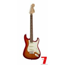 Guitarra Strato Squier By Fender Stratocaster Standard
