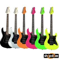 Guitarra Strinberg Egs267 Strato Humbucker - Várias Cores