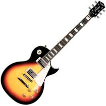 Guitarra Les Paul Strinberg Clp79 Sunburst
