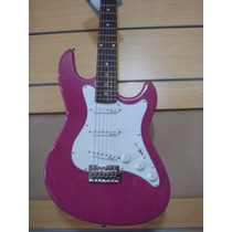 Guitarra Strinberg Strato Egs 216 - Produto Novo