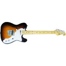 Guitarra Sx Telecaster Thinline S. Hollow Body Ash 4417