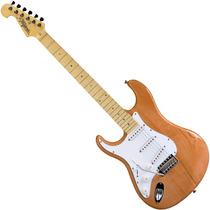 Guitarra Stratocaster Tagima T735 Hand Made Brasil Canhota