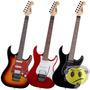 Guitarra Tagima Memphis Mg-37 Fl Linha Premium O F E R T A