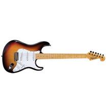 Guitarra Stratocaster Tagima Brasil T735 Sb 7212