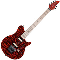 Guitarra Tagima Tgm200 Estilo Music Man Axis Floyd Rose