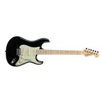 Guitarra Tagima T635 Linha Brasil Strato Cor Preto +garantia