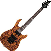 Guitarra Tagima Vulcan Amber Ct Floyd Rose Special C/ Bag