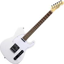 Guitarra Telecaster Tagima T505 Hand Made In Brasil Branca