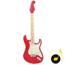 Guitarra Tagima T635 Limited Edition Vermelha - 016241
