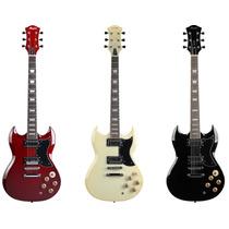 Guitarra Tagima Memphis Msg100 Sg Loja P R O M O Ç Ã O