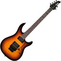 Guitarra Vulcan Tagima Sunburst Floyd Rose Special C/ Bag
