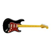 Guitarra Tagima Tg530 Strato Woodstock Preta - Gt0106