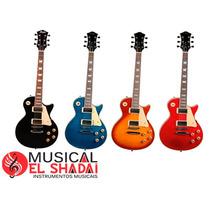 Guitarra Memphis Mlp-100 Promoção