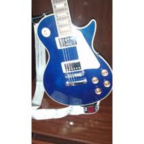 Guitarra Tagima Memphis Mlp 100 Les Paul + Brindes