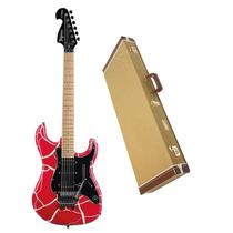 Guitarra Tagima Ja2 Juninho Afram Signature Com Hard Case