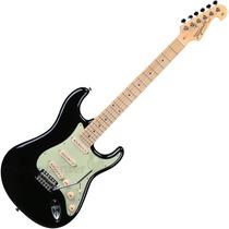 Guitarra Stratocaster Tagima Hand Made T635 Preta !!!