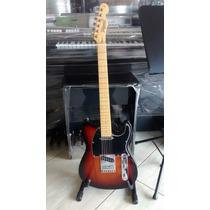 Guitarra Tagima Telecaster T-505 C/ Capa - Somente Venda!
