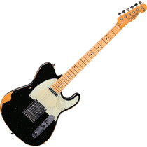 Guitarra Telecaster Tagima T405 Antique Hand Made In Brasil